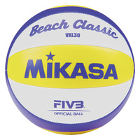 Mikasa Sports Replica Olympic Beach Volleyball