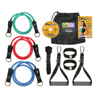 GoFit Ultimate Pro Gym Kit