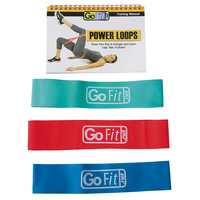 GoFit Power Loops