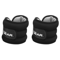 Go Time Gear 5-lb. Comfort Ankle Weights