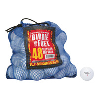 Links Choice Birdie Fuel Recycled Golf Balls - 48 Golf Balls