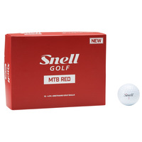 Snell Golf My Tour Ball - 12 Golf Balls