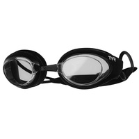 TYR Black Hawk Racing Swim Goggles