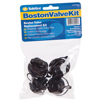 Solstice Replacement Boston Valves