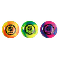 Franklin NHL Extreme Color High Density Street Hockey Balls - 3-Pack