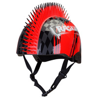 Raskullz Youth's Hawk Helmet