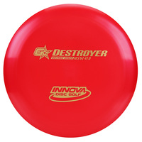 Innova G Star Driver Assortment