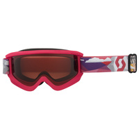Scott Youth Jr Agent Snow Goggles