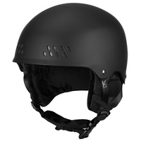 K2 Men's Audio Phase Snow Helmet
