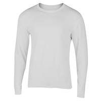Coldpruf Men's 2-Layer Baselayer Crew Top