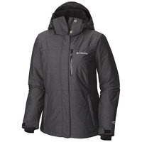 Columbia Women's Alpine Action Jacket