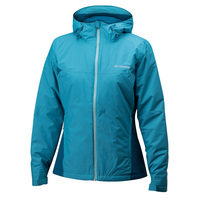 Columbia Women's Tipton Pass Insulated Winter Jacket