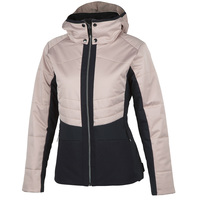 Body Glove Women's Colorblock Insulated Snow Jacket