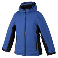 Planet Earth Girls' Technical Waterproof Insulated Snow Jacket