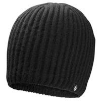 55af9a0a3af Heat Holders Fine Rib Knit Beanie