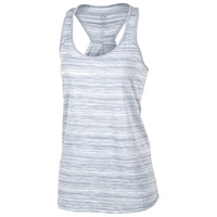RBX Women's Poly Space Dye Crossover Tank Top