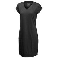 Pacific Trail Women's Roll-Up Sleeve T-Shirt Dress
