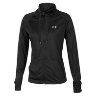 Under Armour Women's Tech Full-Zip Jacket