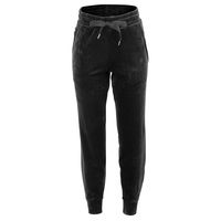 FILA Women's Stretch Velour Joggers
