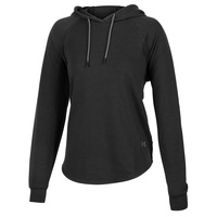 Under Armour Women's Featherweight Fleece Open-Back Hoodie