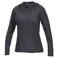 Gildan Women's French Terry Pullover Hoodie