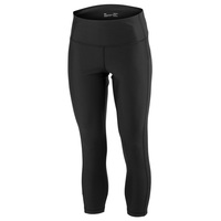Under Armour Women's HeatGear® Ankle Crop Branded Capris