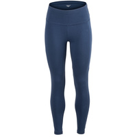 Activ8 Women's Cotton High-Waist Leggings
