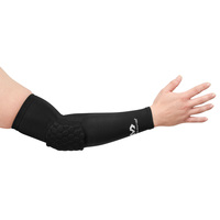 McDAVID Hex Shooter Youth's Basketball Arm Sleeve