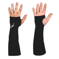 Arm 2 Aim Volleyball Sleeves with Thumbhole