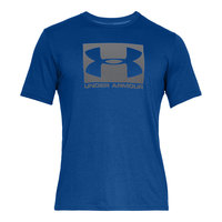 Under Armour Men's Boxed Sportstyle Short-Sleeve T-Shirt