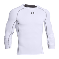 Under Armour Men's HeatGear Armour Compression Long-Sleeve Tee