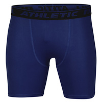 Russell Athletic Men's Compression Shorts