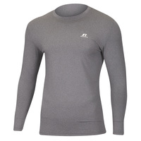 Russell Athletic Men's Long-Sleeve Compression Shirt