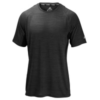 TEC-ONE Men's Stride Knit Short-Sleeve Crew