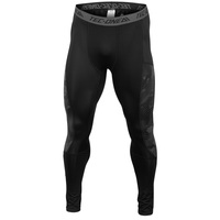 TEC-ONE Men's Active Compression Leggings