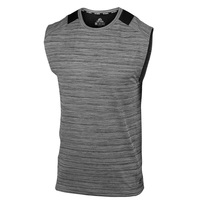 TEC-ONE Men's Fitted Not Tight Striker Muscle Tank