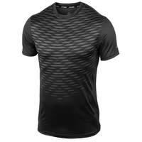 TEC-ONE Men's Motion Short-Sleeve Crew Tee