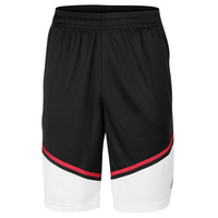 ABOVE THE RIM Men's Alpha Basketball Shorts