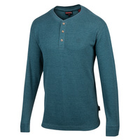 Wolverine Men's Walden Thermal Henley
