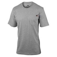 f2da3b05891f Walls Men s Heavyweight Short-Sleeve Pocket T-Shirt