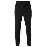 TEC-ONE Men's Stretch Woven Black Pants