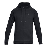 Under Armour Men's Rival Fleece Full-Zip Hoodie