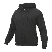 Russell Athletic Men's Dri-Power Fleece Full-Zip Hoodie