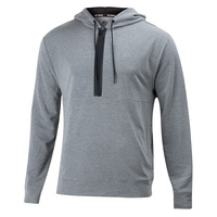 TEC-ONE Men's Tri-Blend Athletic Pullover Hoodie