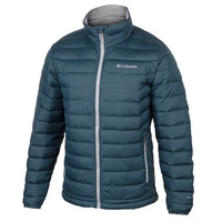 Columbia Men's Powder Lite Insulated Puffer Jacket