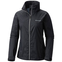 Columbia Women's Switchback Packable Rain Jacket