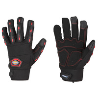 Dickies Impact Pro Gloves with Gel Padding
