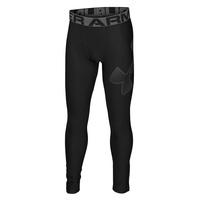 Under Armour Boys' HeatGear® Armour Leggings