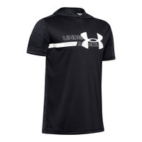 Under Armour Boys' Tech Short-Sleeve Hoodie