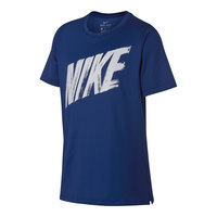 Nike Boys' Dri-FIT Short-Sleeve Training Top